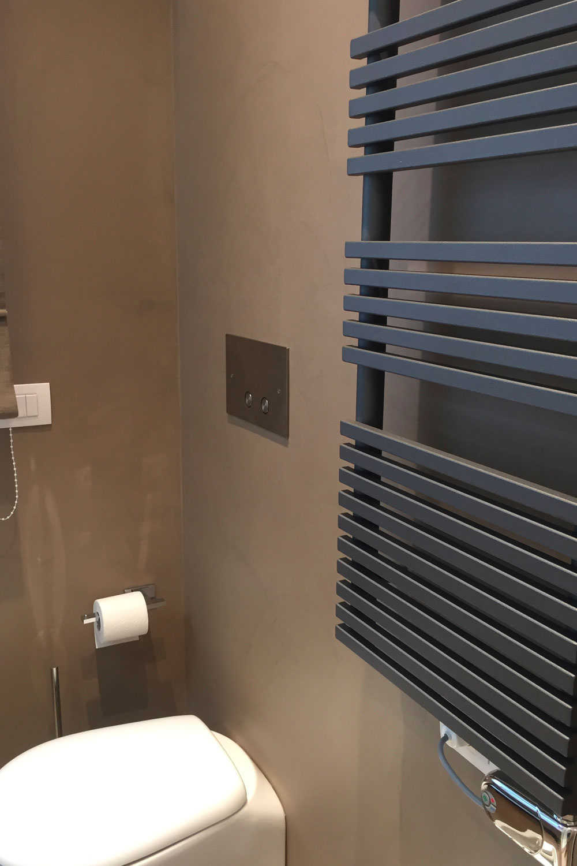 Resina facile per pareti bagno resinofacile - Resina pareti bagno ...